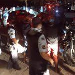 De vaquejadas a clube: festas desrespeitam as regras de isolamento e são encerradas pela PM no Ceará