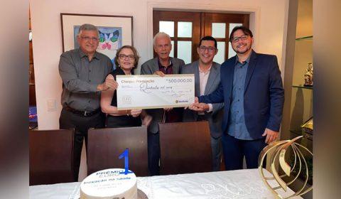 Pele de tilápia: pesquisa cearense vence prêmio nacional de medicina e ganha 500 mil euros