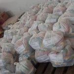 Seduc de Juazeiro do Norte volta a entregar 2ª remessa de Kits de alimentação escolar