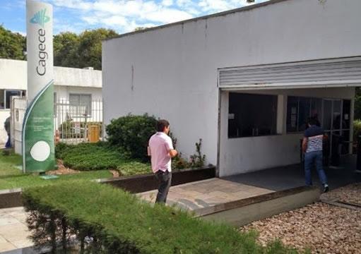 Cagece em Juazeiro do Norte retoma serviços presenciais na loja de atendimento