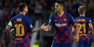 """Messi se despede de Suárez com críticas ao Barcelona: """"Nada mais me surpreende"""""""