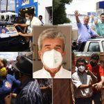 Candidatos falam quais as perspectivas na campanha a prefeito de Juazeiro do Norte