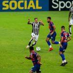 CBF reunirá clubes da Série A para discutir retorno do público aos estádios
