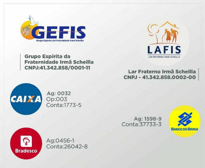 Lar Fraterno Irmã Scheilla (LAFIS), em Juazeiro, faz Vaquinha Virtual