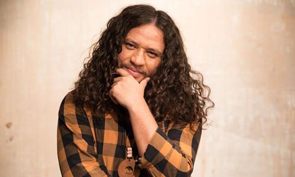 Rapper cearense RAPadura é indicado ao Grammy Latino