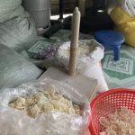 Operação contra 'venda de camisinhas recicladas' apreende 324 mil preservativos