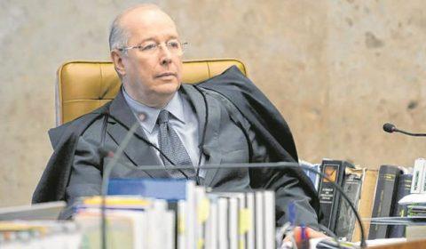 Celso de Mello antecipa saída do STF e se aposentará em outubro