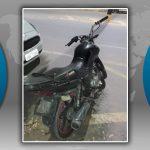 Três motos roubadas e recuperadas em Juazeiro e outra em Várzea Alegre
