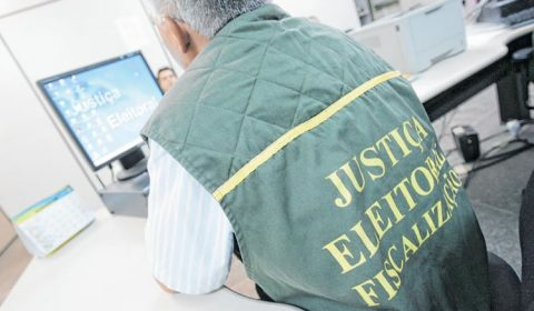 TRE-CE já recebeu mais de 1.000 denúncias de propaganda irregular