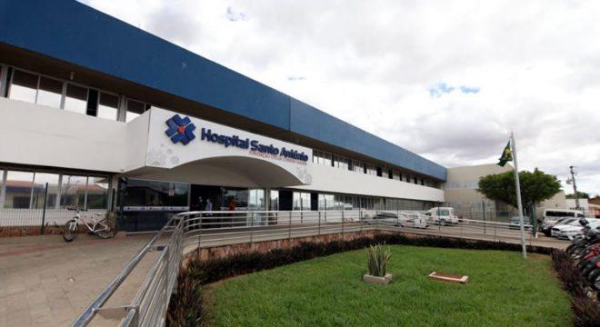 Hospital Santo Antonio de Barbalha esclarece ter atendido vítima de acidente em frente ao HSA