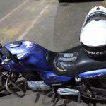 Duas motos recuperadas em Juazeiro, porém três foram furtadas