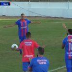 Guarani joga bem, mas tropeça na estreia da Série B do Cearense