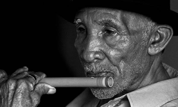 Mestre de Cultura Raimundo Aniceto morre vítima do coronavírus, aos 86 anos