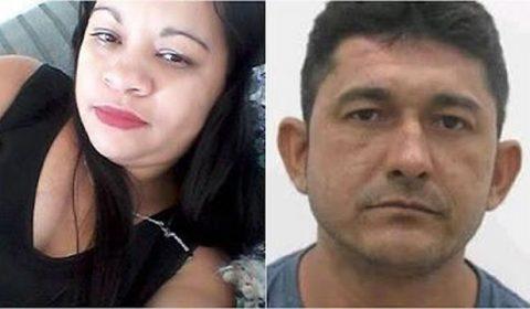 Homem é suspeito de matar ex e ferir atual namorado dela em praça