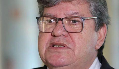Governador da Paraíba, João Azevedo é alvo da PF por desvios na saúde e educação