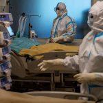 Mais de 500.000 casos confirmados de Covid-19 em apenas um dia no mundo