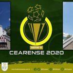 Guarani e Icasa pedem bênçãos ao Padre Cícero antes de estreia na Série B Cearense