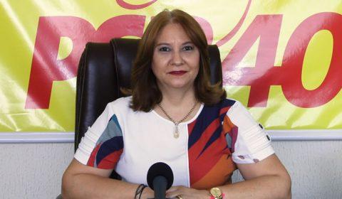 Por que você quer ser prefeito de Juazeiro do Norte? Resposta de Ana Paula Cruz