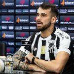 Felipe Vizeu é regularizado e fica à disposição de Guto Ferreira para estrear pelo Ceará