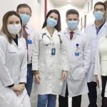 Hospital Padre Cícero oferece café da manhã especial em homenagem ao mês do Médico