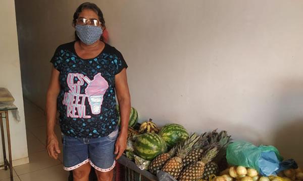 Vendedora de Juazeiro do Norte recebe conta de energia de quase R$ 80 mil
