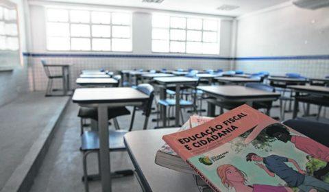 Na pandemia, Ceará é o estado que mais deixou de arrecadar tributos usados para custear a educação