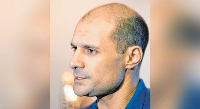 Acusado de matar a esposa e filha, empresário Marcelo Barberena é julgado