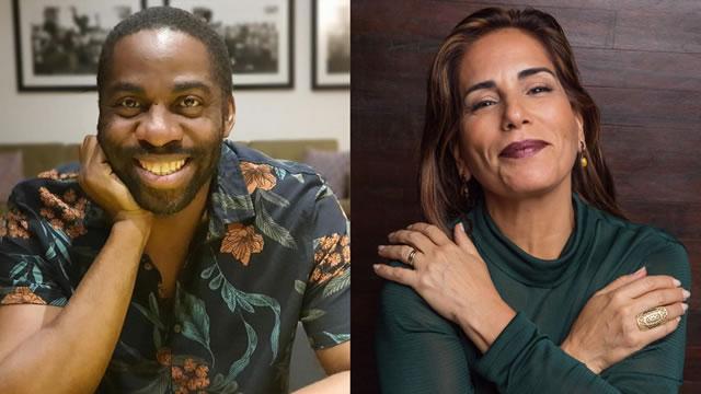 Gloria Pires e Lázaro Ramos serão homenageados no 30º Cine Ceará