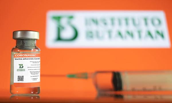 Butantan diz que terceira e última fase de testes da CoronaVac foi concluída