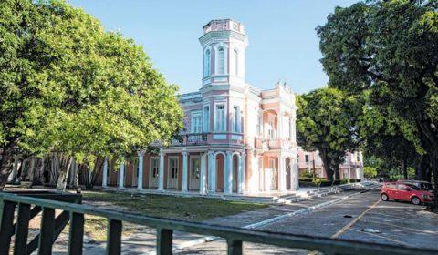 Universidades do Ceará avaliarão cenário da Covid-19 para volta presencial