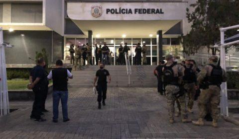 Ex-secretário de estado do Ceará é alvo de operação da PF que investiga crimes de corrupção