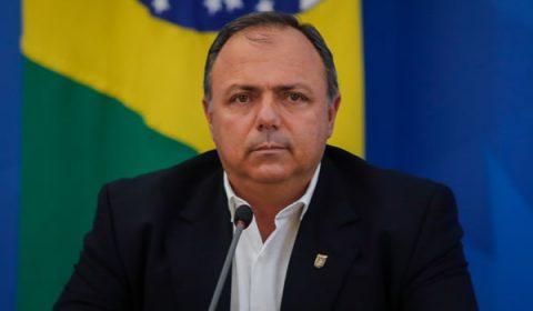 Brasil terá 15 milhões de doses da vacina contra Covid-19 em janeiro, diz Pazuello