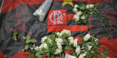 Justiça atende Flamengo e reduz pensão de famílias no caso do incêndio no Ninho do Urubu