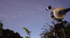 Chuva de meteoros das Geminídeas, última de maior relevância no ano, poderá ser observada do Ceará