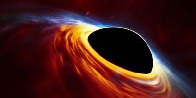 Terra está a 2 mil anos-luz mais próxima de buraco negro do que se acreditava