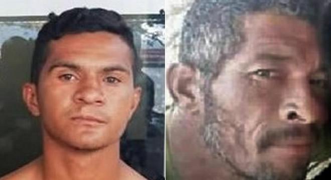 Fim de semana no Cariri com dois homicídios e cinco mortes em acidentes