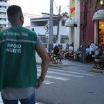 Mais de 80 estabelecimentos são fechados no Ceará por descumprimento de decreto contra Covid-19