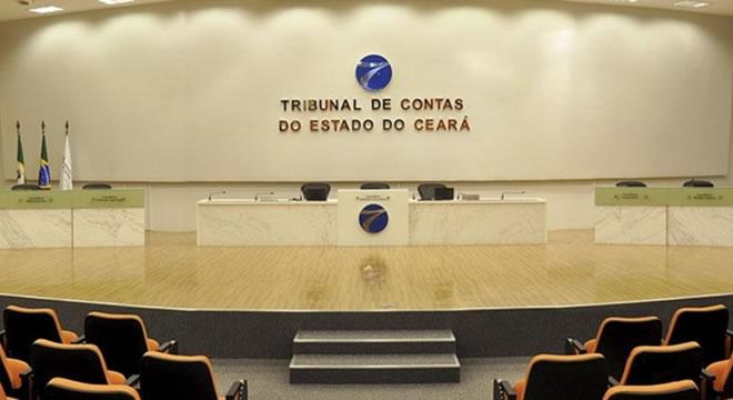 IEL abre inscrições para seleção de estagiários do Tribunal de Contas do Ceará