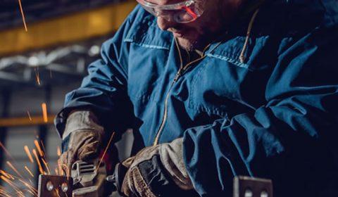 Atividade industrial cearense segue em crescimento, diz estudo da FIEC