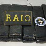 BPRaio prende mulher com mais de 10 quilos de maconha dentro de casa, em Iguatu
