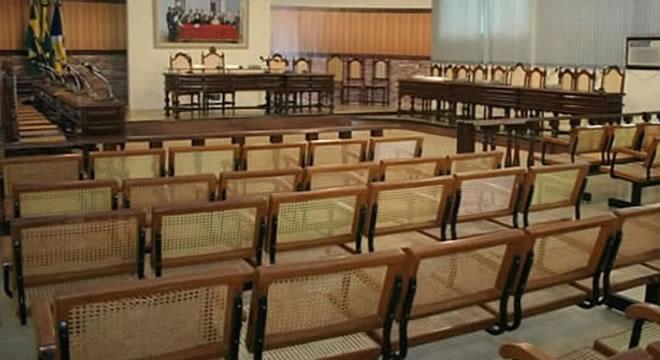 Câmara de Juazeiro do Norte volta a realizar sessões presenciais próxima terça, 2