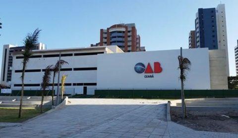 OAB-CE alega lentidão e aglomeração em filas de agência da Caixa e pede rescisão de contrato ao TJCE