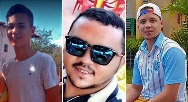 Acidentes com motos em Brejo Santo deixaram dois mortos e um ferido