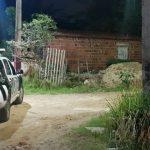 Adolescente é assassinado a tiros próximo a um mangue em Caucaia