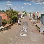 Morre no HRC em Juazeiro homem atropelado no bairro Tiradentes