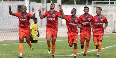 Floresta faz 8 a 0 no Campo Grande e assume liderança da Copa Fares Lopes