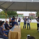 Apresentado o elenco do Cariri Football Club para a disputa da Série C do Cearense