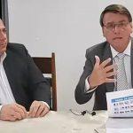 Governo não tem planos de aumentar impostos federais, diz Bolsonaro