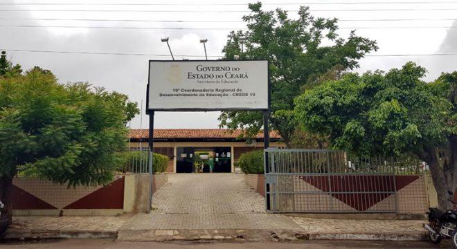 Matrículas na rede estadual do Ceará para novatos começam nesta quinta, 14