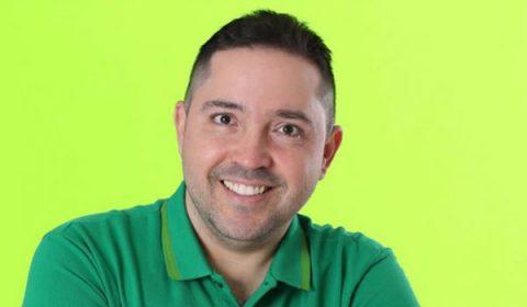 Prefeito eleito de Ereré, no Ceará, morre vítima de Covid-19